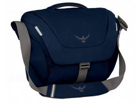 Сумка городская Osprey Flap Jill Courier Twilight 20 л синяя