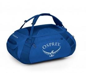 Сумка спортивная Osprey Transporter 65 л синяя