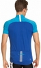Велофутболка мужская Craft AB Jersey Man синяя - фото 2
