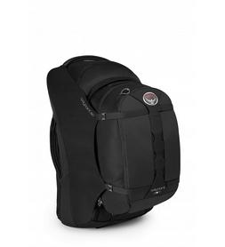 Рюкзак городской Osprey Waypoint 80 л Slate Grey серый O/S