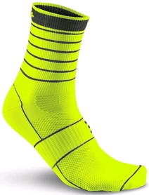 Носки Craft Glow Sock lime