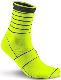 Носки Craft Glow Sock lime