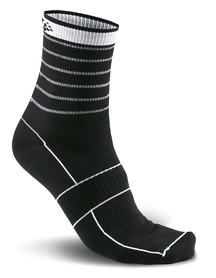 Носки Craft Glow Sock black