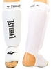 Защита для ног (голень + стопа) Everlast MA-4613-W - фото 1