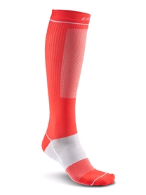 Носки Craft Compression Sock red