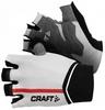 Перчатки велосипедные Craft PB Glove белые - фото 1