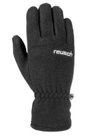 Перчатки горнолыжные Reusch Magic черные