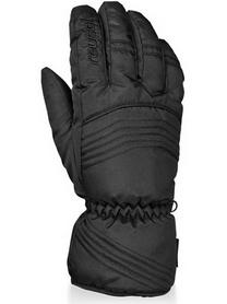 Перчатки горнолыжные мужские Reusch Bero R-TEXXT black