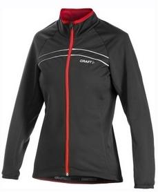 Велокуртка женская Craft AB Siberian Jacket Wmn