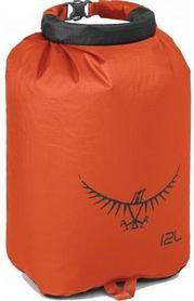 Мешок компрессионный Osprey Ultralight Drysack 12 л оранжевый O/S