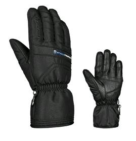 Перчатки мужские Reusch Snowmaster black