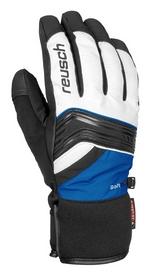 Перчатки горнолыжные мужские Reusch Bradley R-Tex XT белые