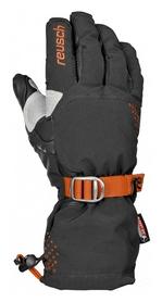Перчатки горнолыжные унисекс Reusch Lech R-TEX XT черные