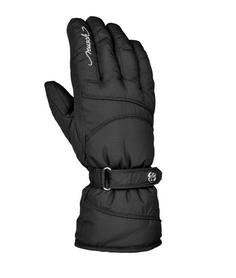 Перчатки горнолыжные женские Reusch Tala R-TEX XT черные