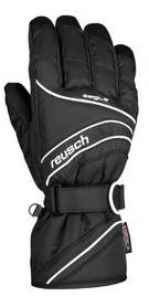 Перчатки горнолыжные Reusch Eagle Valley R-Texxt black