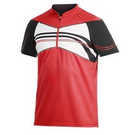 Велофутболка мужская Craft AB Loose Fit Jersey красная