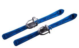 Лыжи детские Vikers Extreme Sport Junior 90 см синие