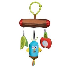 Подвеска Tiny Love Лесные Друзья с воздушным колокольчиком