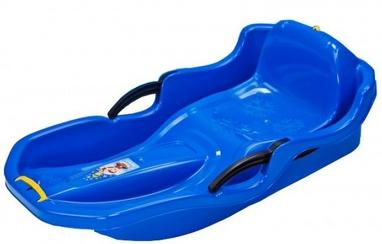 Санки зимние Marmat Speed Bob синие