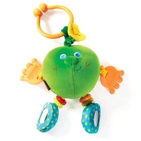 Подвеска Тiny Love Волшебное зеленое яблоко