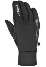 Перчатки горнолыжные женские Reusch Saskia Stormbloxx