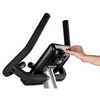 Орбитрек (эллиптический тренажер) ВН Fitness FDC19 Dual WG 860U - фото 4