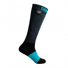Носки водонепроницаемые унисекс Dexshell Extreme Sports Socks голубые