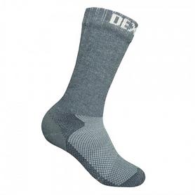 Носки водонепроницаемые унисекс Dexshell Terrain Walking Socks серые
