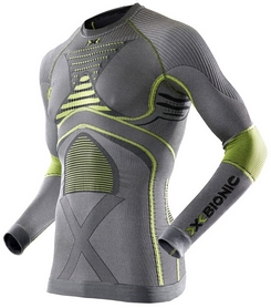 Термокофта X-Bionic Radiactor Evo Man Shirt Long Sleeves