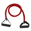 Эспандер для фитнеса трубчатый Rising (5 х 11 х 1200 мм) красный - фото 1
