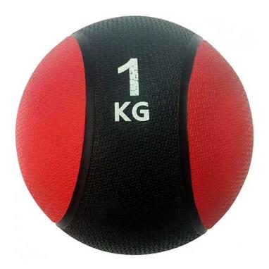 Мяч медицинский (медбол) Rising 1 кг