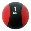 Мяч медицинский (медбол) Rising 1 кг - фото 1