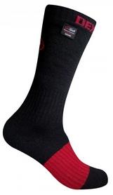 Носки водонепроницаемые/огнеупорные DexShell Flame Retardant Socks