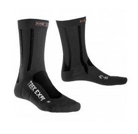 Термоноски унисекс X-Socks Trekking Expedition Short black