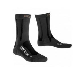 Термоноски унисекс X-Socks Trekking Expedition Short gray