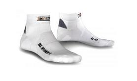 Термоноски унисекс X-Socks Biking Discovery white