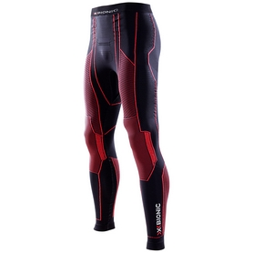 Термокальсоны мужские X-Bionic Motorcycling Man Pants Long