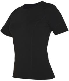 Термофутболка женская Reusch Kula T-Shirt Short Sleeves 160g black