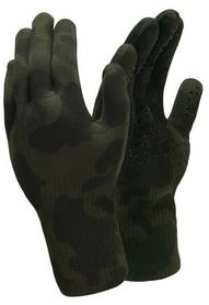 Перчатки водонепроницаемые Dexshell Camouflage Gloves