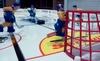 Настольная игра хоккей Stiga «Плэй Офф» (Play Off) - фото 7