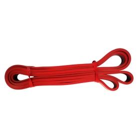 Тренажер - резиновая петля Rising 22 мм (25-65 кг) красная