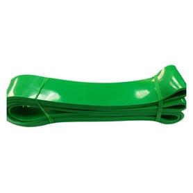 Фото 2 к товару Тренажер - резиновая петля Rising 44 мм (50 - 125 кг) зеленая