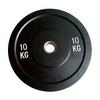 Диск бамперный олимпийский 10 кг Rising PL37-10 - 52 мм - фото 1