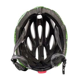 Фото 3 к товару Велошлем Green Cycle Alleycat green
