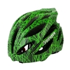 Велошлем Green Cycle Alleycat green - фото 1