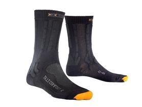Носки мужские X-Socks Trekking Light & Comfort черные