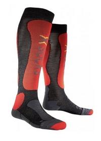 Носки женские X-Socks Ski Comfort черные - 35/38 2018