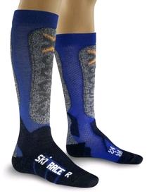 Термоноски горнолыжные детские X-Socks Ski Racing JR
