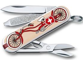 Нож швейцарский Victorinox Classic Bicycle