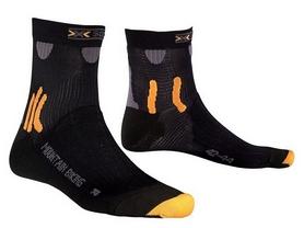 Термоноски унисекс X-Socks Mountain Biking Black